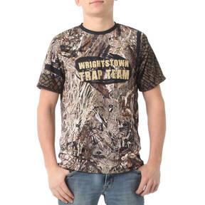 MOVE U Muddy Custom Trap Shooting Short Sleeve Jersey