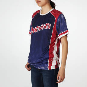 MOVE U Patriot Custom Trap Shooting Short Sleeve Jersey