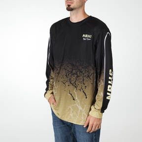 MOVE U Blast Custom Trap Shooting Long Sleeve Jersey