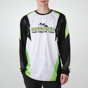 MOVE U Viper Custom Trap Shooting Long Sleeve Jersey
