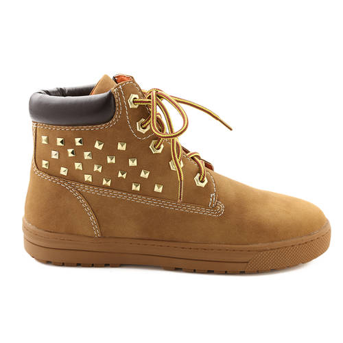 Youth Pastry Butter Boot : PK163001