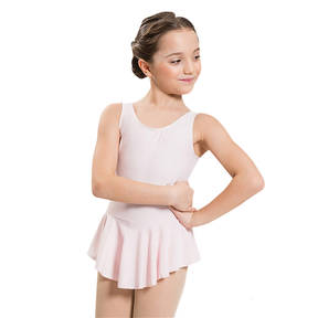 Youth Skirted Leotard