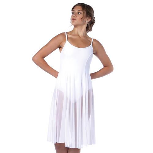 Mid-Calf Camisole Dress : P98LS