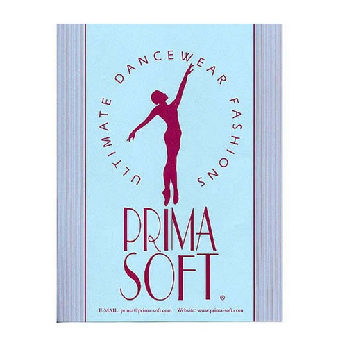 Prima Soft Footed Tight : PS-102