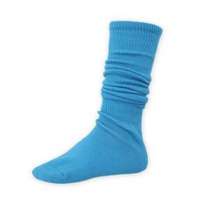 Fluorescent Patriot Socks