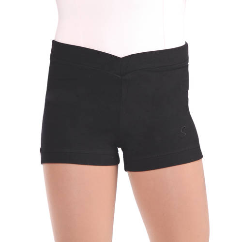 Youth Joanie V-Cut Shorts : Y0655C