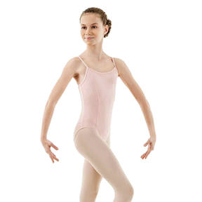 Youth Shae Camisole Leotard