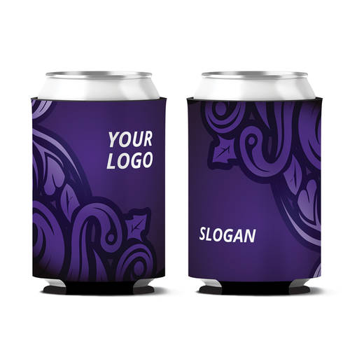 Custom Paradigm Shift Personalized Can Koozie : WI411