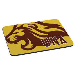 Custom Printed Home Field Personalized Cushioned Mousepad