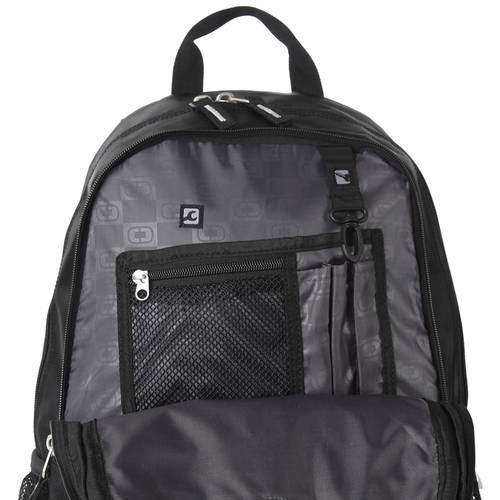 The Teehive SKOL Embroidered Carbon Backpack : WI616