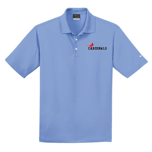 The Teehive Reverb Custom Dri-FIT Spirit Wear Polo : WI531