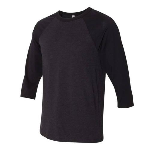 The Teehive Exposition Custom Spirit Wear Baseball T-Shirt : WI537