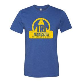 Adult Custom Get It Triathlon T-Shirt