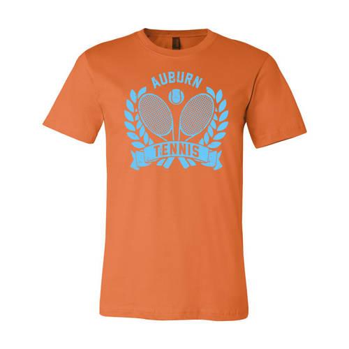 Youth Custom Kick Serve Tennis T-Shirt: WI091c