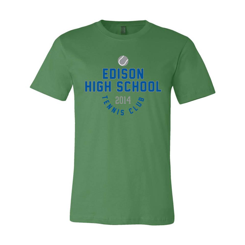 99e5da32a1e Custom High School Tee Shirts – EDGE Engineering and Consulting Limited