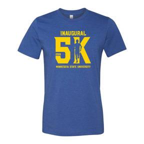 Youth Custom Elite Cadence 5K Running Athletic T-Shirt