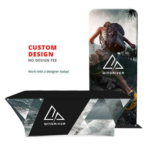 The Teehive Custom Trade Show Promo Package : WI614