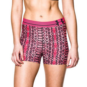 Under Armour Printed Shorty
