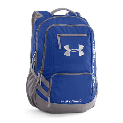 Under Armour Hustle Backpack II : 1263964