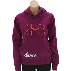 Under Armour Purple Sweatshirt