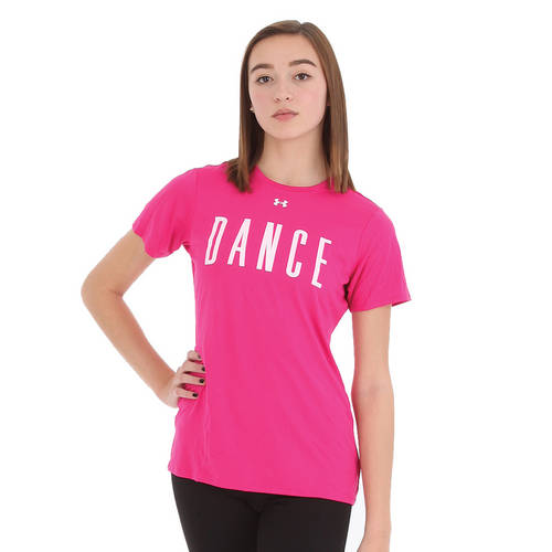 Under Armour Dance Locker Tee : UA1054