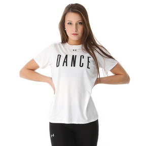 Under Armour Dance Locker Tee