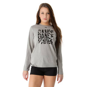 Under Armour Dance Long Sleeve Tee