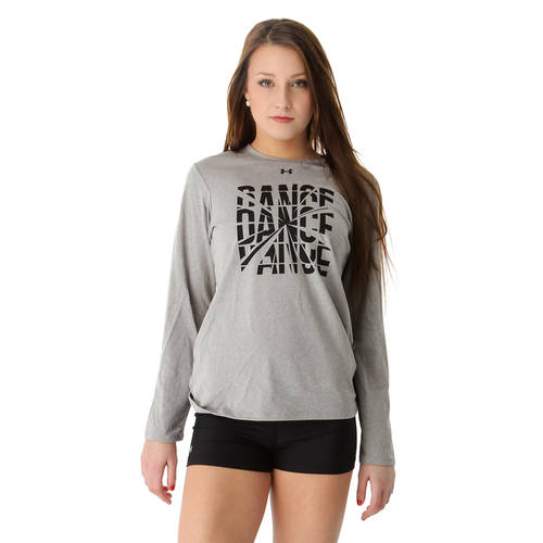 Under Armour Dance Long Sleeve Tee : UA1056