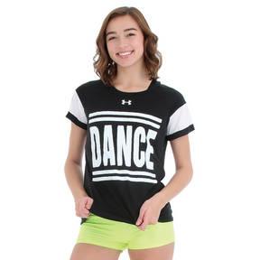 Under Armour Dance Tee