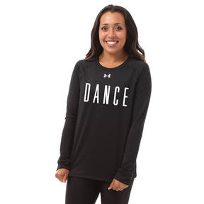 Under Armour Dance Long Sleeve