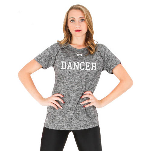 Under Armour Dance Twisted Tee : UA2008