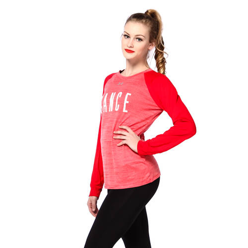 Novelty Locker Long Sleeve Tee : UA2034