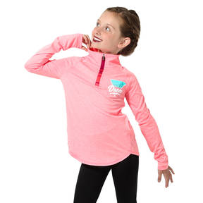 Youth Under Armour 1/4 Zip