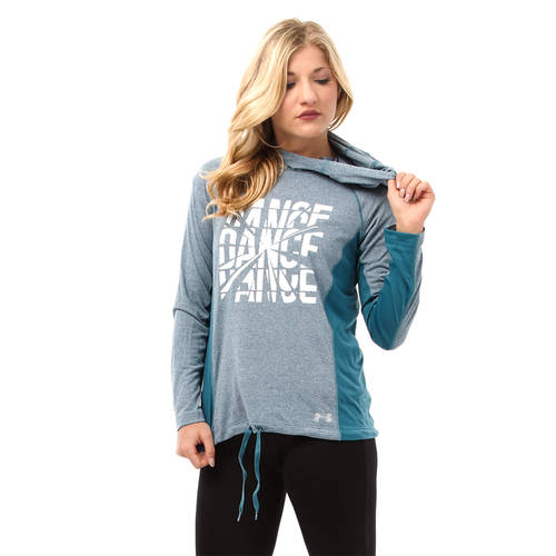 Under Armour Dance Hoodie : UA2211