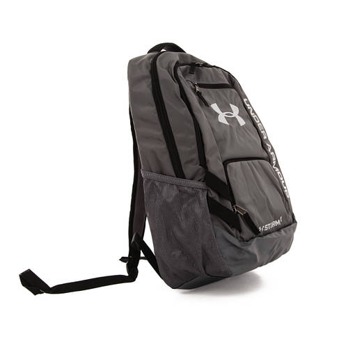 Under Armour Unisex Team Hustle Backpack : UA2218