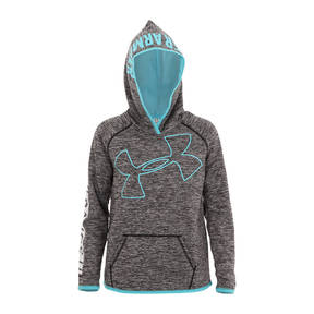Youth Under Armour Dance Hoodie