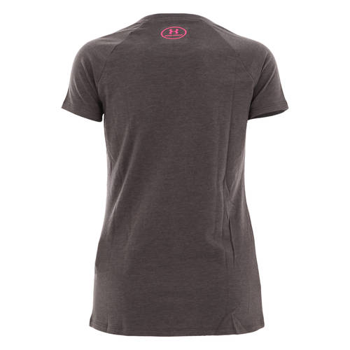 Youth Under Armour Girl Squad Tee : UA2225