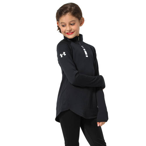 Youth Under Armour Dance 1/4 Zip : UA2227