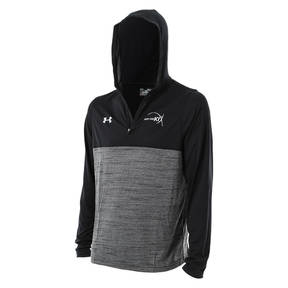 Under Armour JFK 1/4 Zip Hoodie