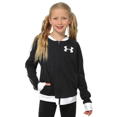 Youth UA JFK Track Jacket : UA2232