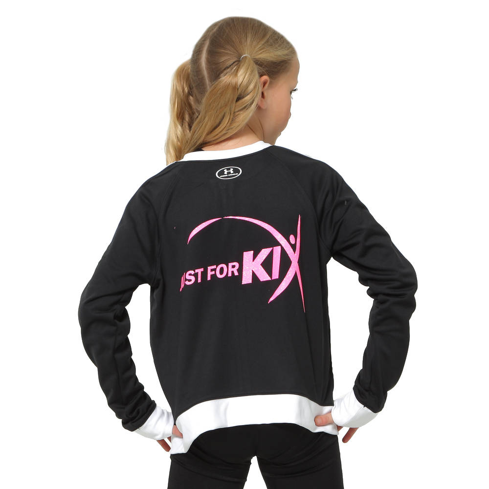 a8d125fcd9 Youth UA JFK Track Jacket