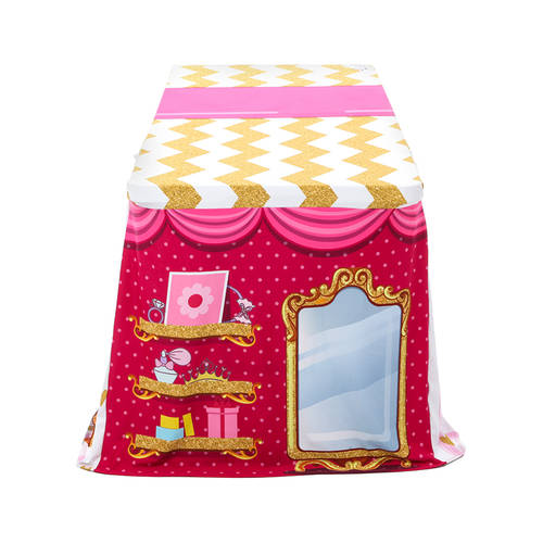 Little Ballerina Table Top Fort : UTP001