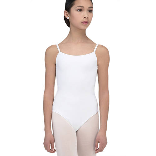 Youth Camisole Leotard : DIANEC