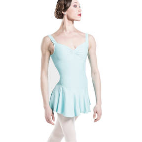 Tank Skirted Leotard