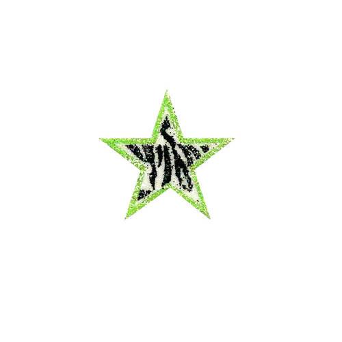 Yofi Star Sticker : Y-18
