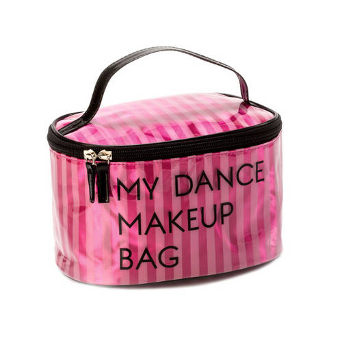 My Dance Makeup Bag Large : Y-30