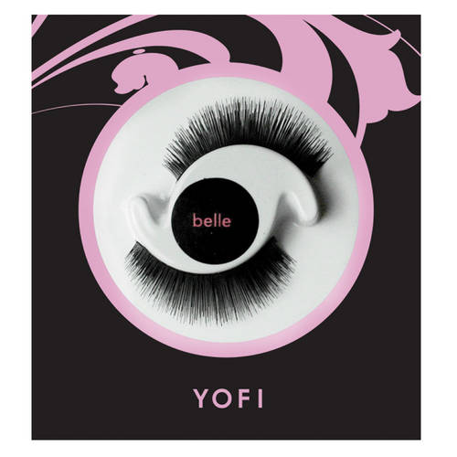 Belle Eyelashes : Y-33