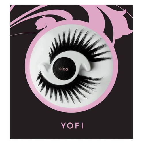 Cleo Eyelashes : Y-34