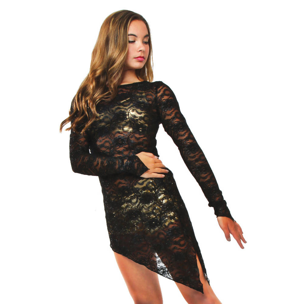 Lacy Dress M193