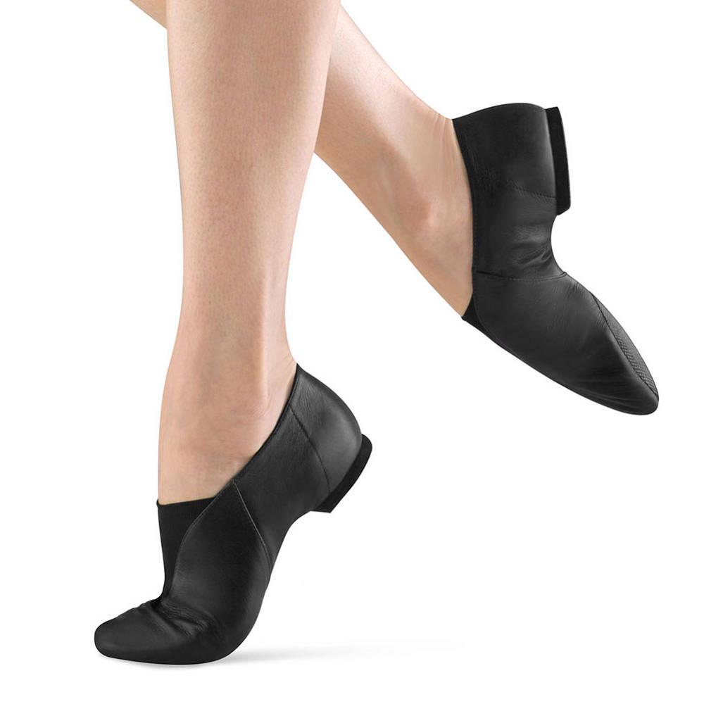 Black Bloch Super Jazz Shoes
